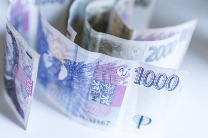 Půjčka před vyplatou do 5000