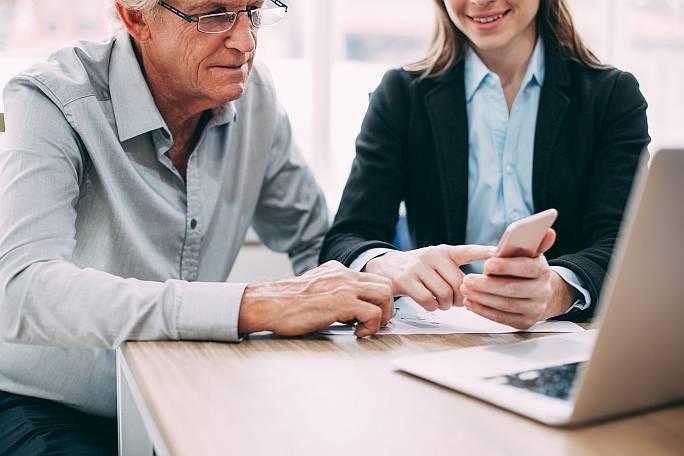 Hypotéka před důchodem - kdy je nejlepší podat žádost?