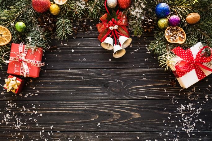 Vánoce se blíží - buďte zodpovědní