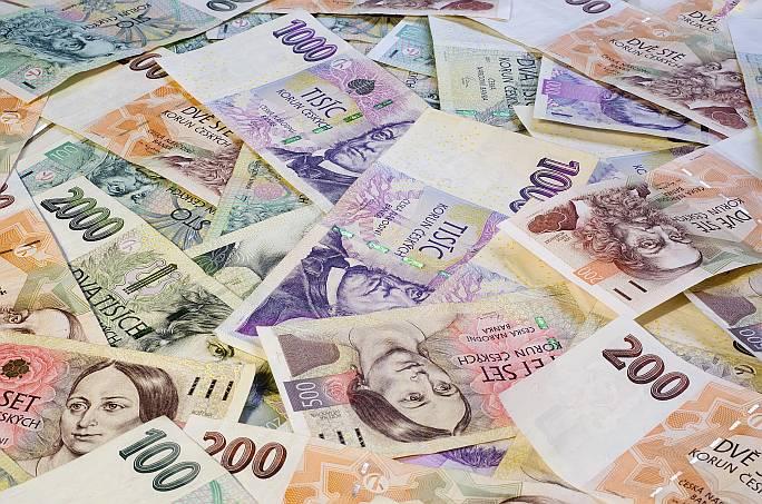 Rychlé půjčky před výplatou lze získat v hotovosti na ruku i o víkendu