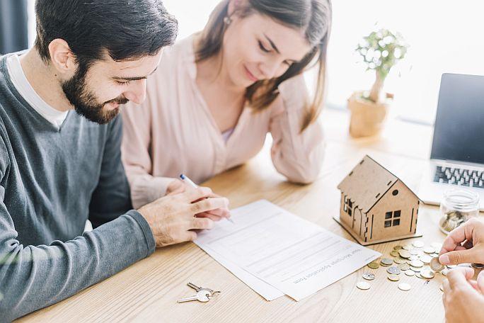 Hypotéka na mateřské dovolené. Je možné ji získat?