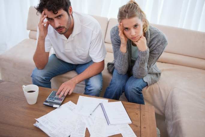Řešení dluhů – jak předcházet problémům?