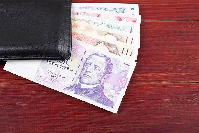 Půjčky před výplatou nabízí stále více. Kde si lze půjčit ty nejvyšší částky?
