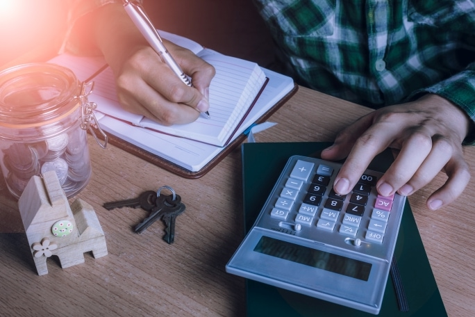 Máte půjčku? Můžete si odečíst úroky z daní