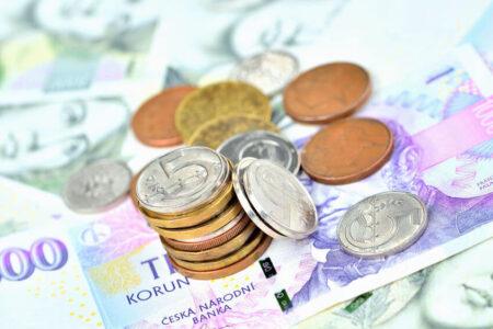 Pandemie tvrdě zasáhla nebankovní úvěrové firmy