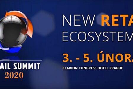 Co je to Retail Summit a jaký byl ročník 2020?