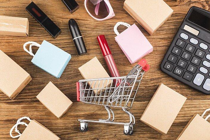 Jak ušetřit při nákupu online