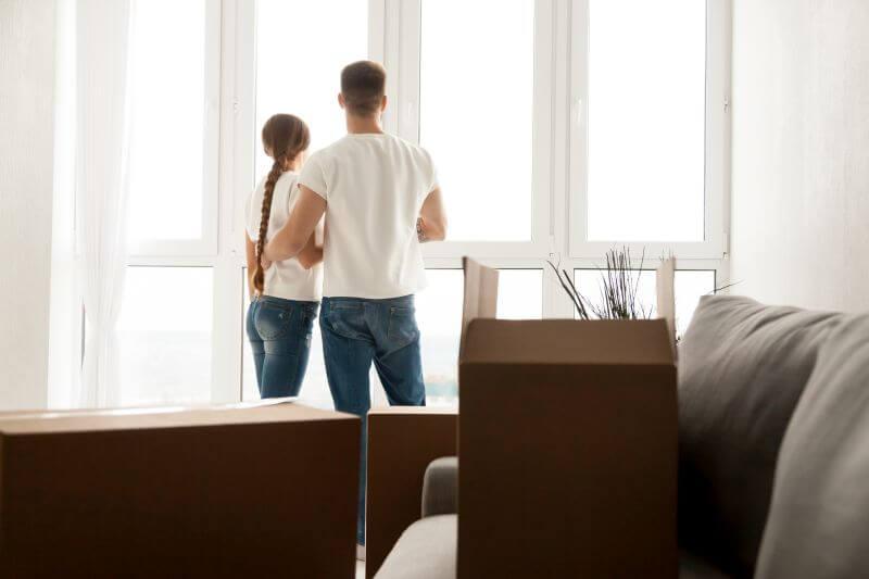 Hypotéka v páru