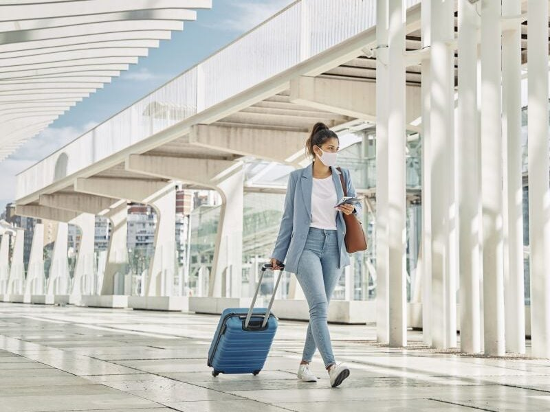 Covid a cestovní pojištění – na co si dát pozor?